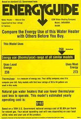 The EnergyGuide Label Can Guide Your Next Choice Of HVAC Systems