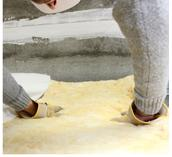 Make Sure Your Attic Insulation Is Sufficient So You Stay Warm This Winter