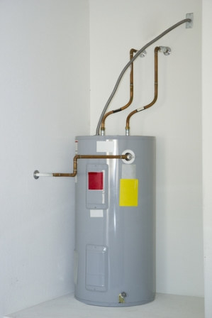 Your Water Heater: A Few of Maintenance Matters