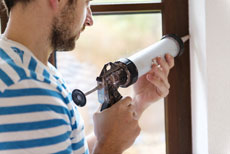 Learn How to Find Air Leaks in Your Home