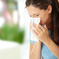 Allergy Triggers Inside Your Home -- Ways to Avoid Them