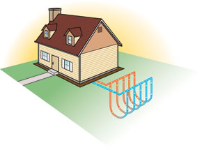 Tax Credits Available for Homeowners with a Geothermal Heat Pump System