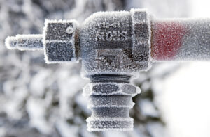 Learn How to Defrost a Frozen Pipe This Winter
