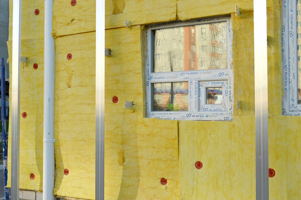 Insulation is Important for Summer, Too