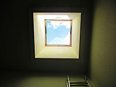 Is Your Home's Skylight an Energy-Waster? | Team Bob's