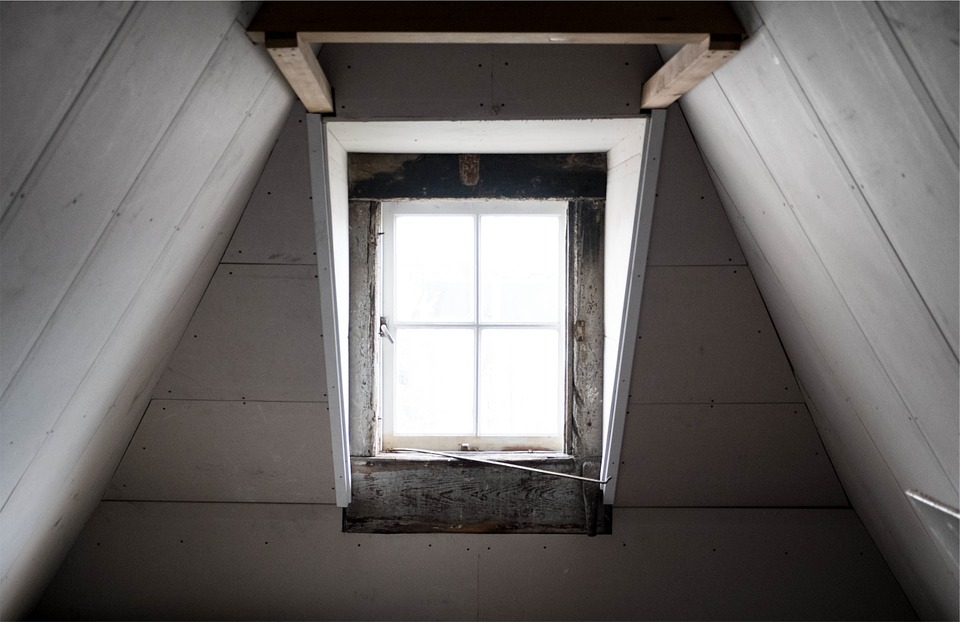 Your Attic: Does it Waste Money and Energy?