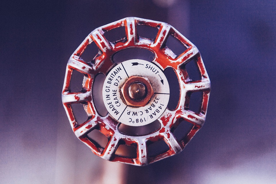 What to Know About Water Shutoff Valves